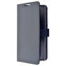 Etui Folio Class Gris pour Samsung Grand Prime