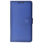 Etui Folio Class Bleu pour Apple iPhone 6/6S