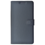 Etui Folio Class Noir pour Microsoft Lumia 950 XL