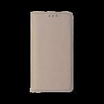 Étui Folio Magnet Or pour Huawei Y6 2019