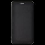 Étui Folio 360 Magnet Noir pour Huawei Y7 2019