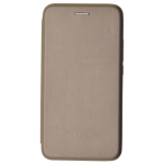 Étui Folio 360 Magnet Or pour Huawei P30 Lite