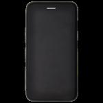Étui Folio 360 Magnet Noir pour Samsung A20 / A30
