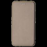 Étui Folio 360 Magnet Or pour Samsung A20E