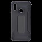 Coque Defender II Gris pour Huawei P20 Lite