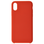 Coque Silicone Liquide Rouge pour Huawei P30