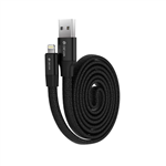 Cable Lightning Devia Ring Y1 Noir