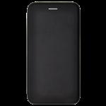 Étui Folio 360 Magnet Noir pour Huawei Y5 2018
