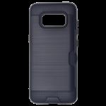 Coque Defender Card Noir pour Samsung S10
