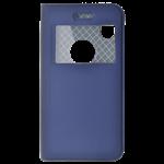 Étui Folio Fenêtre Bleu pour Apple iPhone 7/8