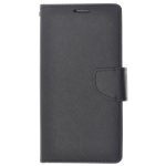 Étui Folio CyFan Lifestyle Noir pour Xiaomi Mi 8
