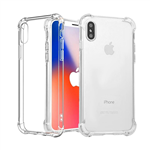 Coque TPU Transparent Hard Corner pour Apple iPhone XS Max