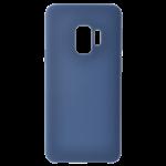 Coque Silicone Liquide Bleu pour Huawei Mate 20