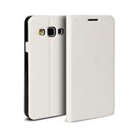 Étui Folio UE Blanc pour Samsung A5