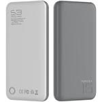 Batterie de Secours Power Bank Puridea S3 15000 mAh Gris