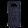 Coque Defender II Noir pour Samsung S10 Plus
