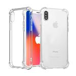 Coque TPU Transparent Hard Corner pour Samsung S10