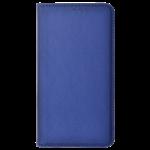 Étui Folio Magnet Bleu pour Huawei Y5 2019