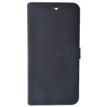 Étui Folio Trendy Stick Noir pour Altice S41