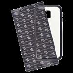 Coque TPU Ultra Hybrid Noir pour Nokia 6