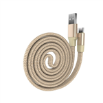Cable USB Type C Devia Ring Y1 Or
