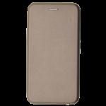Étui Folio 360 Magnet Or pour Samsung A40