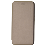 Étui Folio 360 Magnet Or pour Samsung A70