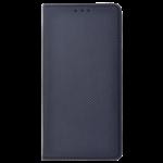 Étui Folio Magnet Noir pour Huawei Y5 2019