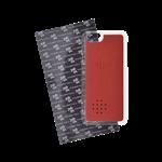 Coque Parfumable Extasin Rouge pour Apple iPhone X / XS
