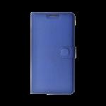 Étui Folio Universel Stand Bleu taille M