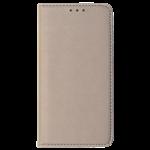 Étui Folio Magnet Or pour Huawei Y5 2019