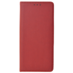 Étui Folio Magnet Noir pour Samsung A20E
