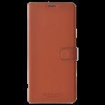 Folio Samsung A8 2018 Star Clippers Cuir Lillium