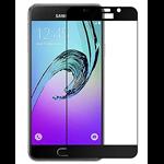 Verre Trempé Bord à Bord 2.5D Noir pour Samsung A20E