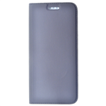 Étui Folio Premium Argent pour Apple iPhone 6/6S