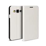 Étui Folio Slim Blanc pour Samsung Ace 4