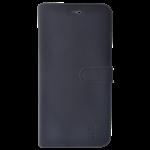 Étui Folio Trendy Stick Noir pour Altice S40