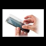 Verre Trempé 2D Transparent pour Huawei Y9 2018