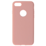 Coque TPU Ultra Slim Rose pour Apple iPhone 6/6S