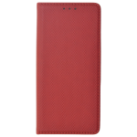 Étui Folio Magnet Rouge pour Samsung A10