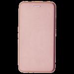 Étui Folio 360 Magnet Rose pour Huawei P30 Pro