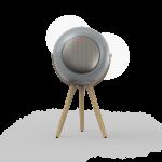 Enceinte UB+ Eupho E2 Moon Glossy