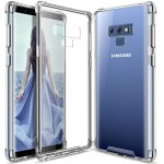 Coque TPU Transparent Hard Corner pour Samsung Note 10