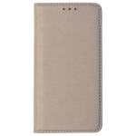 Étui Folio Magnet Or pour Huawei P Smart Z / Y9 Prime 2019