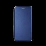 Étui Folio 360 Magnet Bleu pour Samsung S20