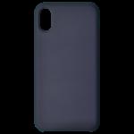 Coque Silicone Liquide Bleu pour Samsung S20 Plus