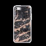 Coque TPU Dommé Mabre Blanc pour iPhone 11 Pro Max