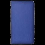 Étui Folio Magnet Bleu pour Samsung A71