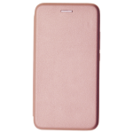 Étui Folio 360 Magnet Rose pour Huawei P40