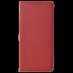 Étui Folio Magnet Rouge pour Huawei P40 Lite